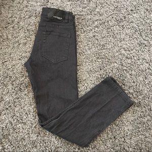 Other - Kayden K Jeans 32x32 Dark Gray Straight Leg